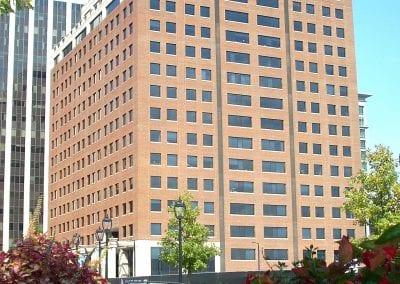 One Bank of America Plaza