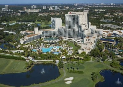 Orlando World Center Marriott Resort & Conference Center