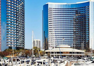 San Diego Marriott